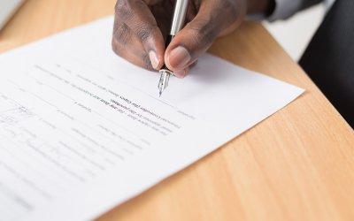 Ramavtal med nya kommuner